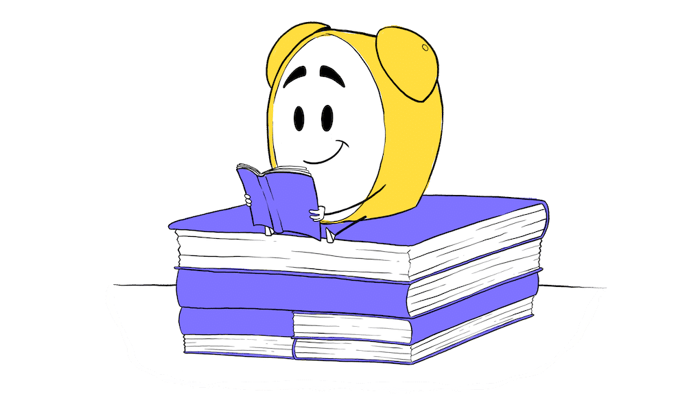 Save Time And Brain Power Shovel Study Planner