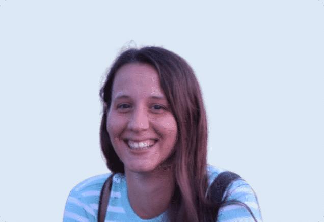 Angelina Vujanovic FullStack Engineer @shovelapp